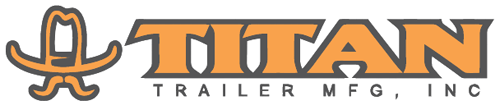Titan Trailer Mfg. Inc.